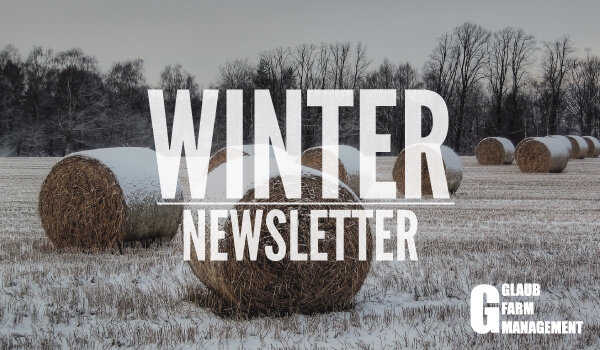 Email Headers Winter